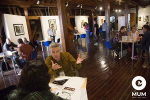 MUM, la música resurge en Extremadura
