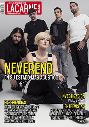 LaCarne Magazine N74