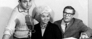 Etta James, una auténtica diva del Soul