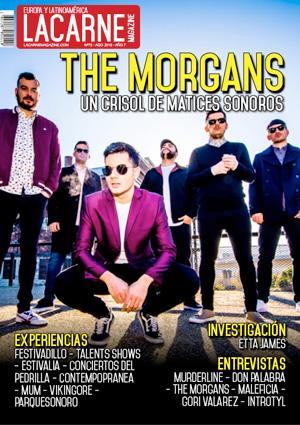 LaCarne Magazine 75