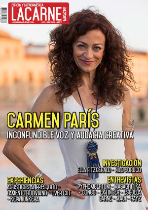 LaCarne Magazine 76