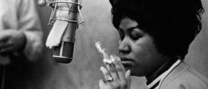 Aretha Franklin, la hija del predicador