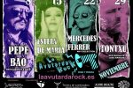 la avutarda rock 2018