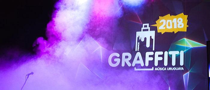 premios grafitti