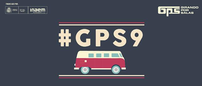 girando por salas gps9