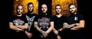 Shredhead, expandiendo su sonido Metal