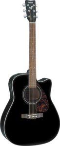 guitarras yamaha