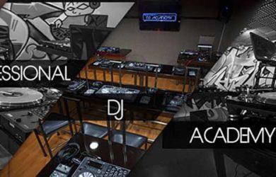 professional dj academy
