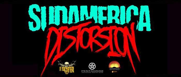 sudamérica distorsión