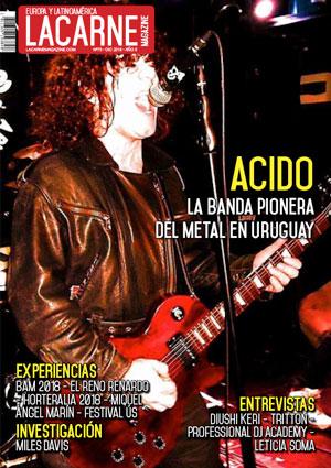 LaCarne Magazine N79