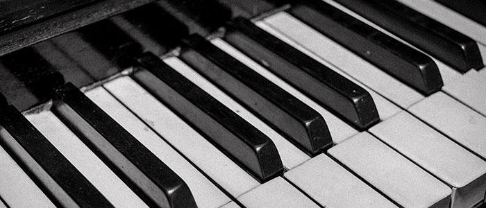 piano para niños