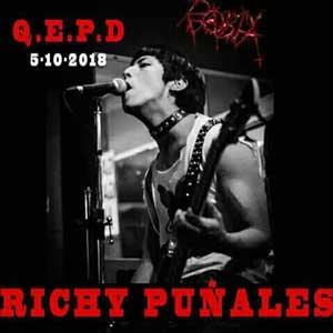 richy puñales