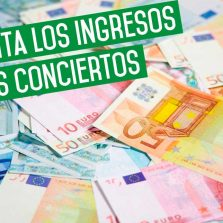 aumenta los ingresos en tus conciertos