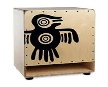 cajón peruano