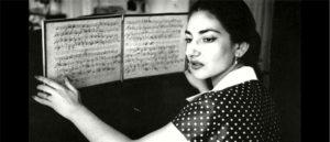 María Callas, vida y obra de una diva