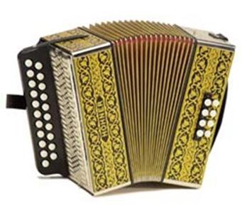 acordeones hohner