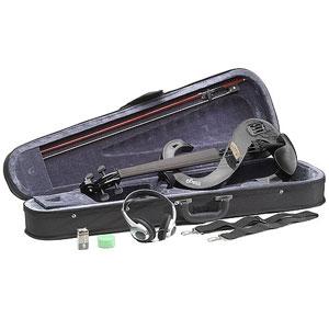 violines eléctricos