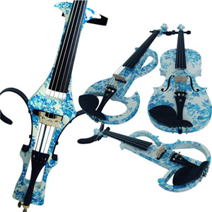 instrumento violines