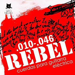 Rebel by Gato Negro