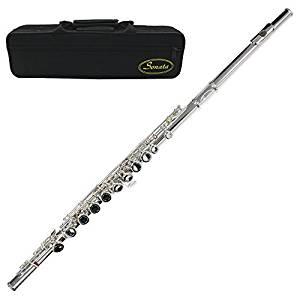 flauta travesera Sonata FLE701