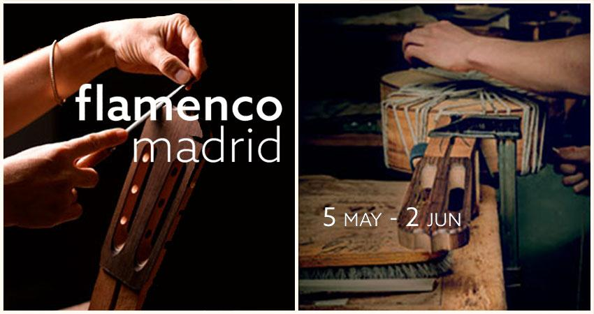 Flamenco Madrid 2019