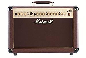 amplificadores de guitarra Marshall