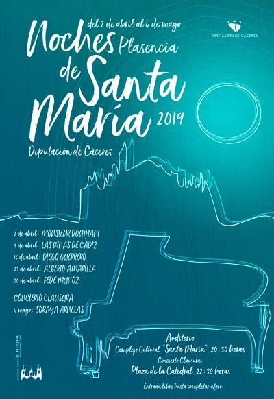 Noches de Santa María