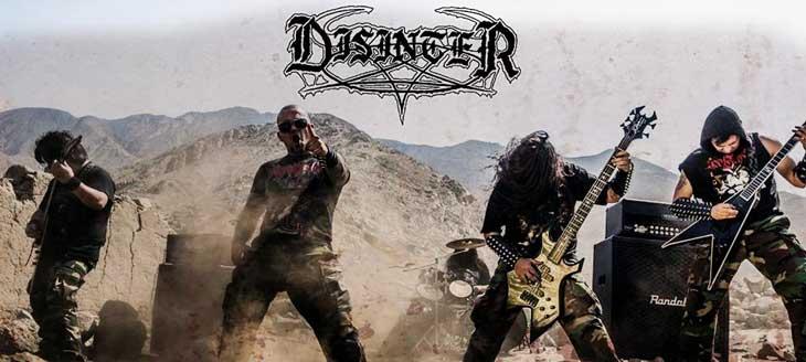 Disinter