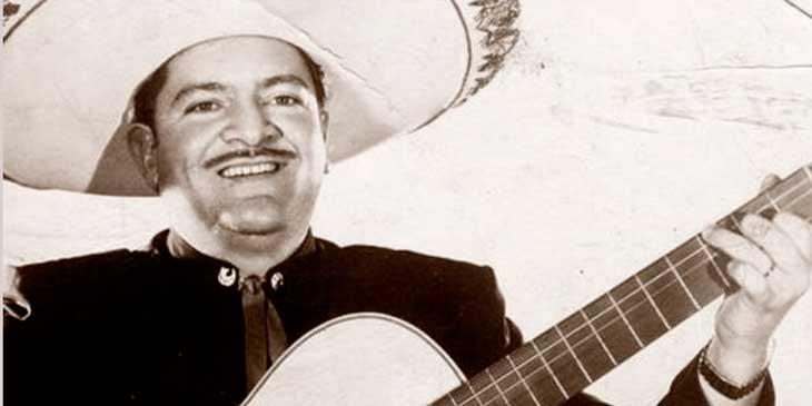 cantantes mexicanos - José Alfredo Jiménez