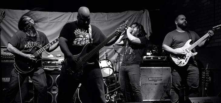 death metal - puerto rico