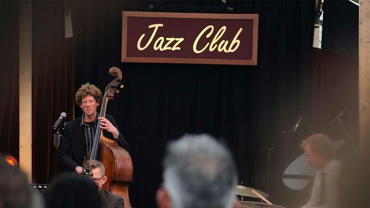 datos curiosos de la música jazz