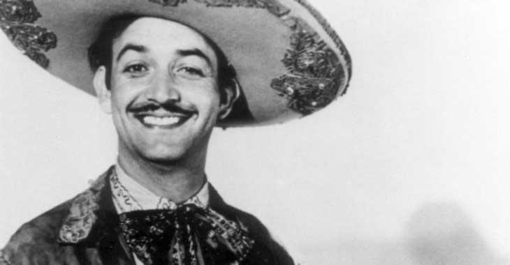 jorge negrete - cantantes mexicanos