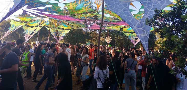 festivales extremadura