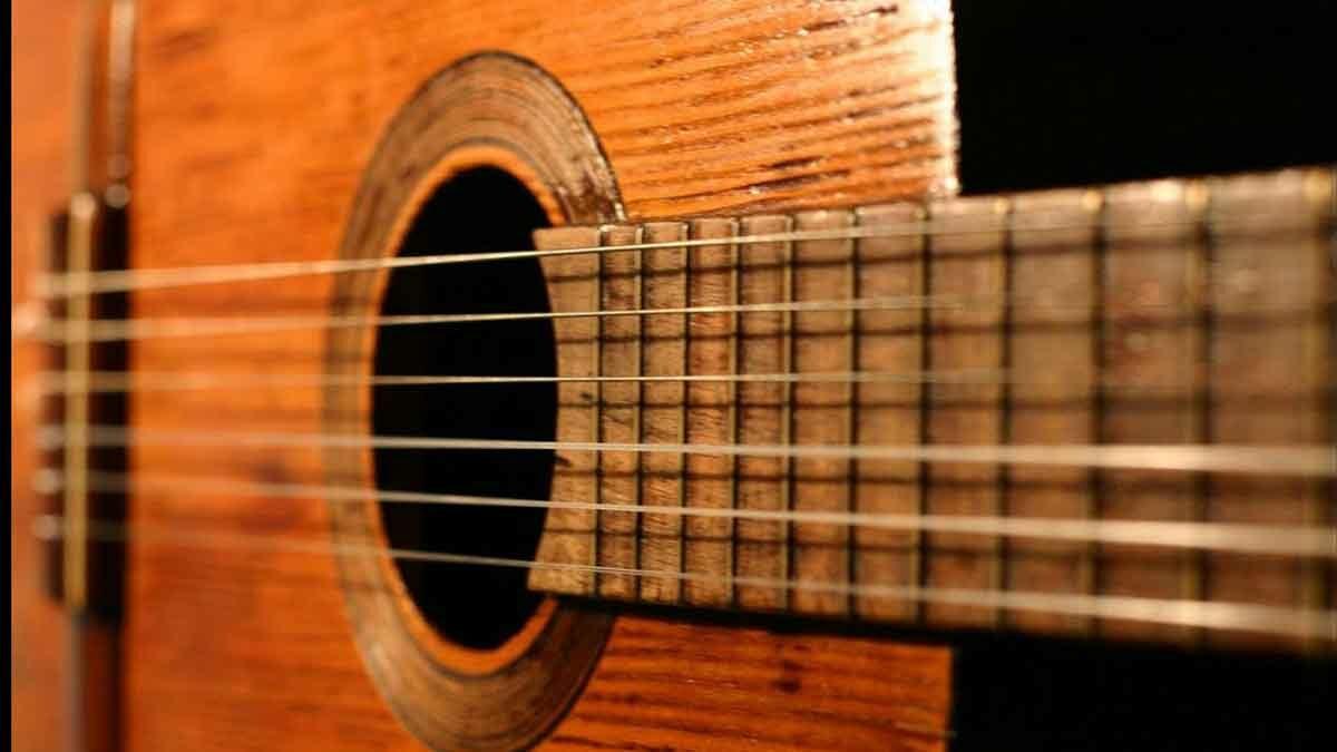 cuerdas de guitarra flamenca