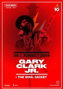 gary clark jr