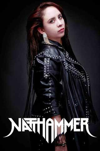 natthammer