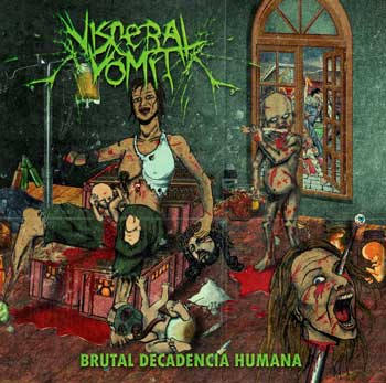 visceral vomit