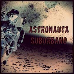 Astronauta Suburbano