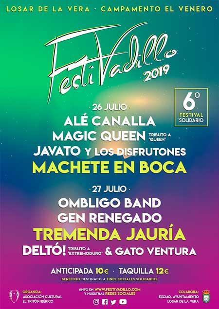 Festivadillo 2019