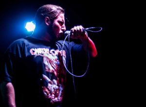 Corporal Dissection y su intenso Brutal Death Metal