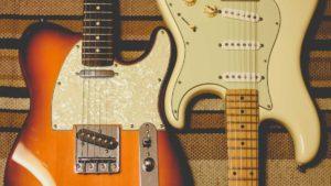 ¿Cuál es la mejor guitarra eléctrica para niños?