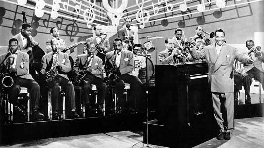 duque del jazz