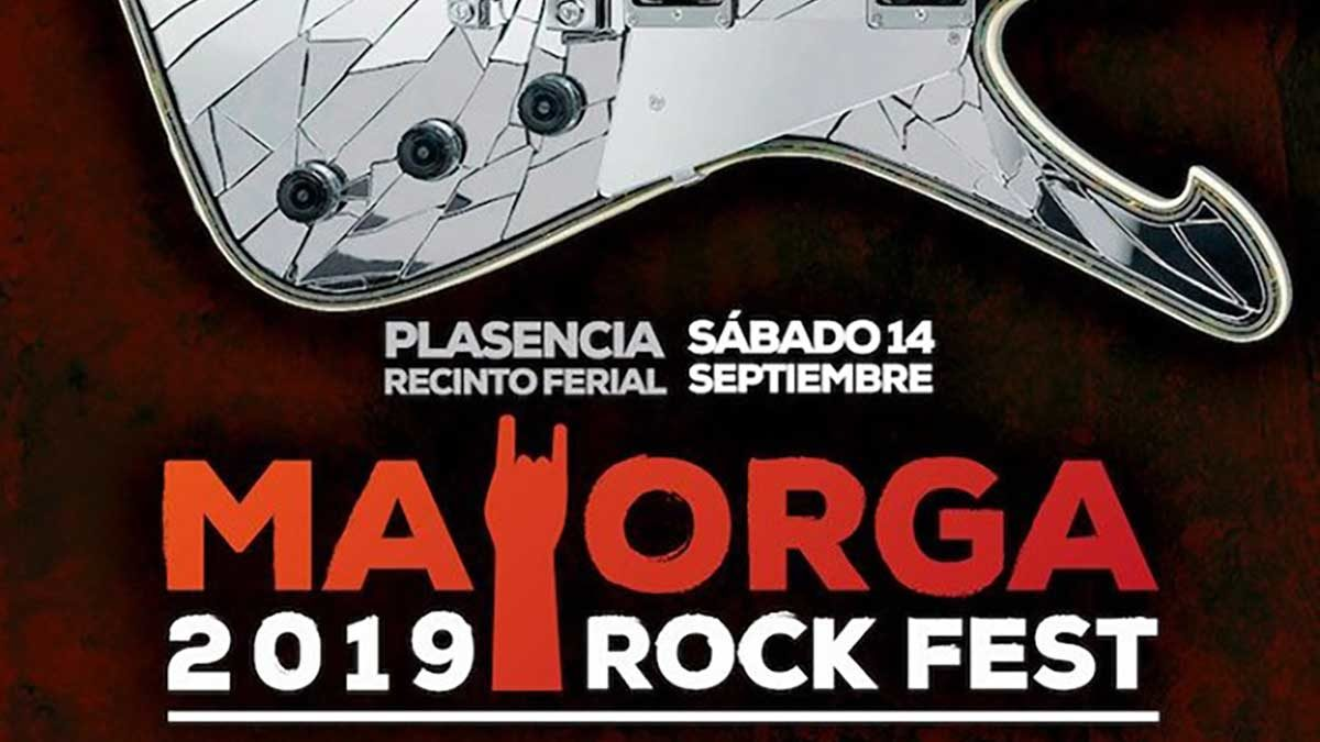 mayorga rock