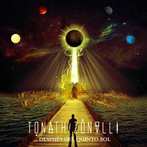 tonath zonalli