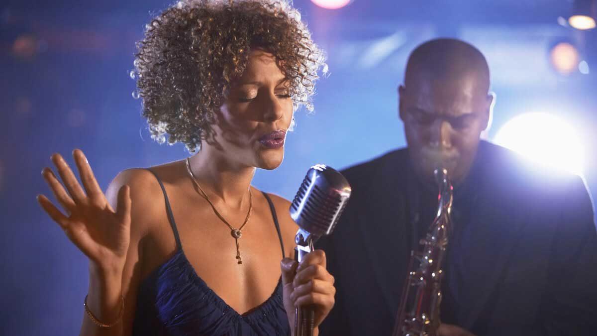 cómo aprender a cantar Jazz
