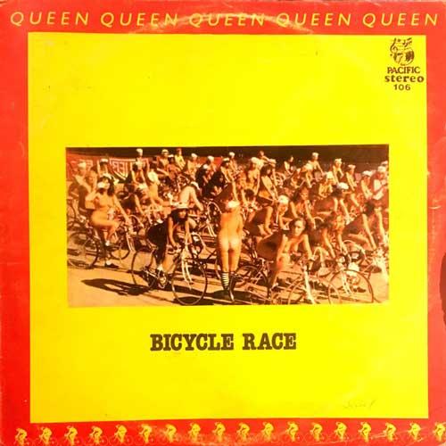queen Bicycle Races