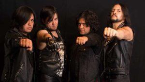 The Ripper, pasión por el Heavy Metal