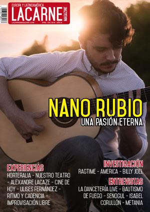 lacarne magazine N90