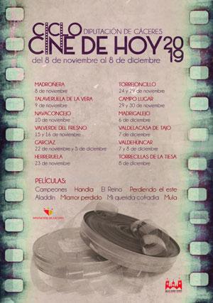 cine de hoy