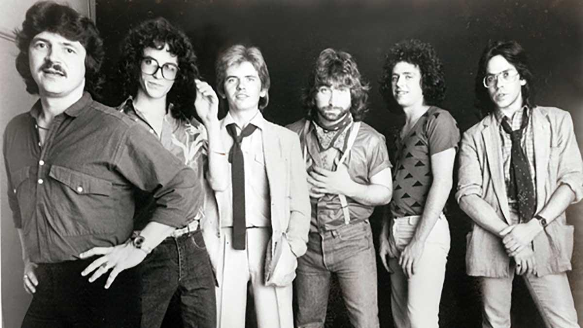 Toto, la banda icono de los ochenta - LaCarne Magazine